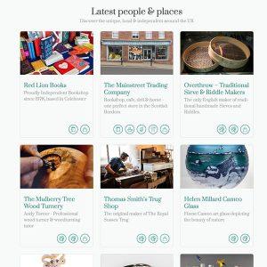 latest sites