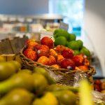 Essington Farm fruit