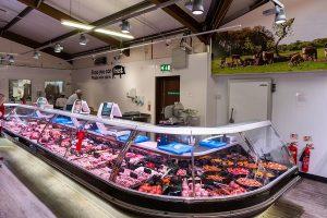 Essington Farm butchery