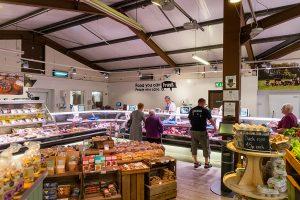 Essington Farm Shop