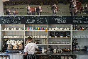 Essington Farm Cafe