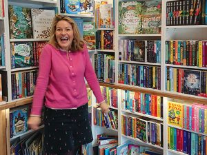 Ruth Snug Childrens Book Shop
