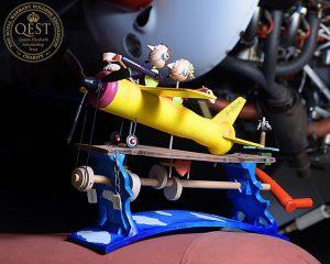 Turner Handel Traditional Toys