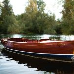 Colin Henwood Boatbuilder