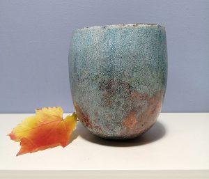 Susan Luker Contemporary Ceramic Artist